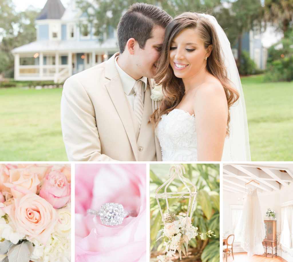 Katelynn Carlson Photography Orlando Wedding Photographer